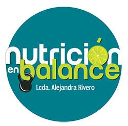 Nutrición en balance